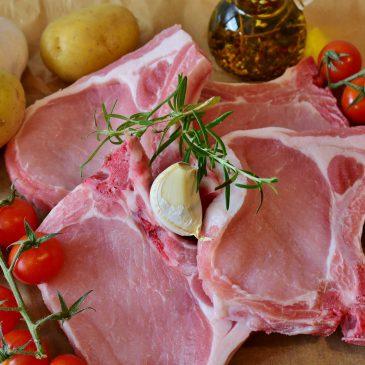 Basta bugie sulla carne di maiale!