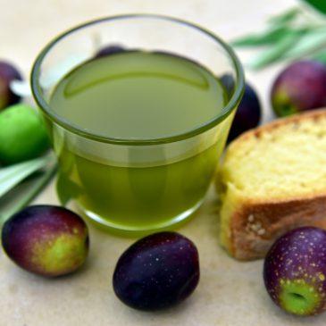Piccola guida all'olio extravergine di oliva