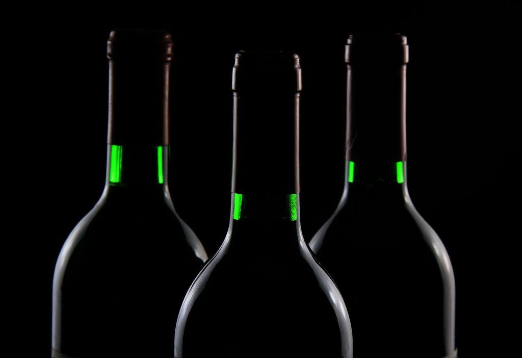 vino senza solfiti